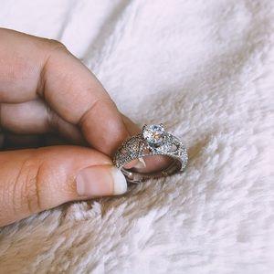 Jewelry - New Filigree Ring